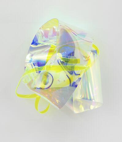 Berta Fischer, 'Azelo', 2016