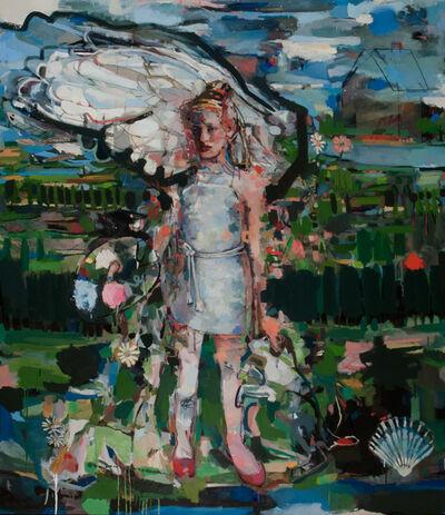 Devorah Jacoby, 'Painter', 2016