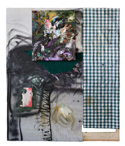 Clara Varas, 'The Picnic', 2018