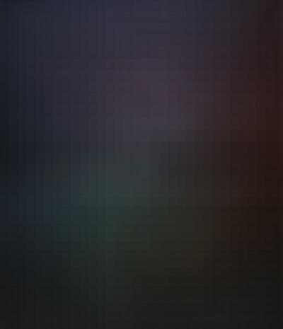 Yagiz Özgen, 'Lagoon Nebula (1024 Colors)', 2019
