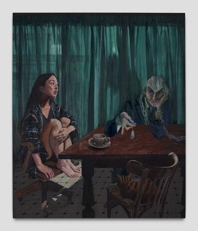 Justin John Greene, 'Insomnia ', 2019