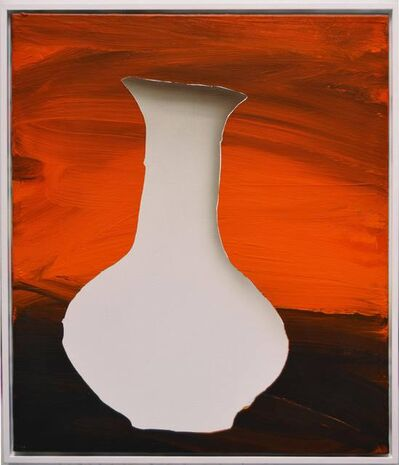 Lieven Hendriks, 'Oriental (Vases series)', 2014
