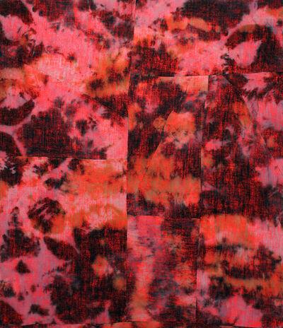 Evan Nesbit, 'Porosity (Sky Lab)', 2015