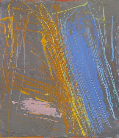 Dan Christensen, 'Bajo Sexto', 1984
