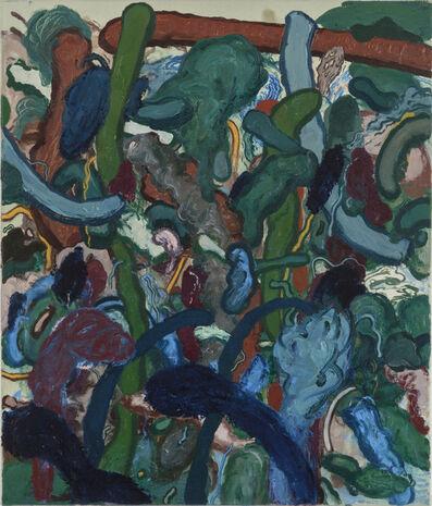 Sami Havia, 'Cluster', 2020