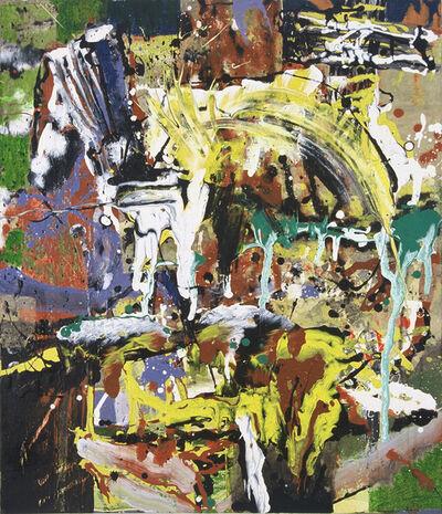 Ian Harvey, 'No. 52', 1992