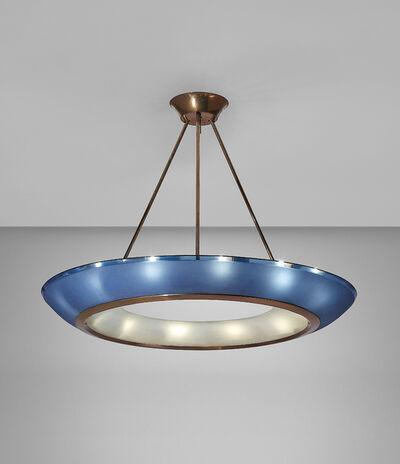 Max Ingrand, 'Ceiling light, model no. 1881', ca. 1960