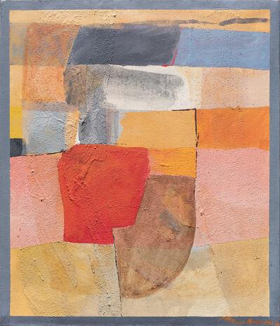 Paolo Buggiani, 'Sole (Sun)', 2006