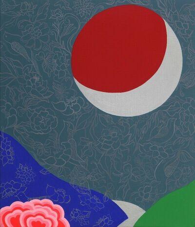 Sung-Hye Kim, 'Sun and Moon Sonido-3'