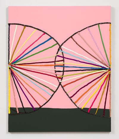 Adam Beris, 'Holding Hands', 2021