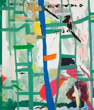 Mirana Zuger, 'Painted Construction', 2013