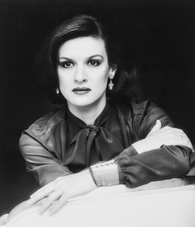 Patrick Lichfield, 'Paloma Picasso', 1981