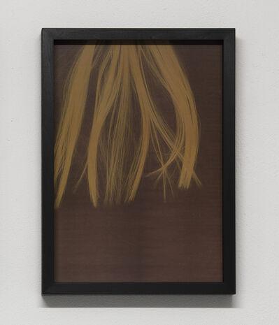 Anna Franceschini, 'Biondo su castano', 2020