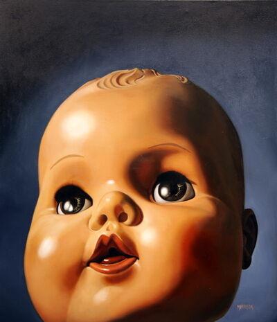 Margaret Morrison, 'Big Baby', 2012