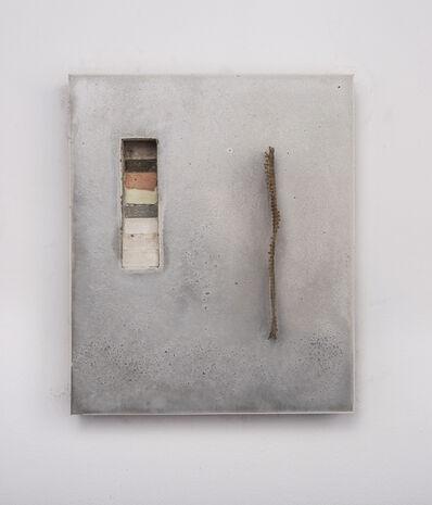 Ishmael Randall Weeks, 'Código atemporal #48', 2020
