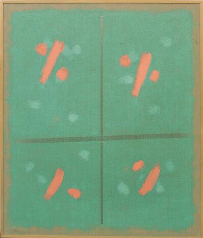 Salvatore Emblema, 'Untitled', 1999