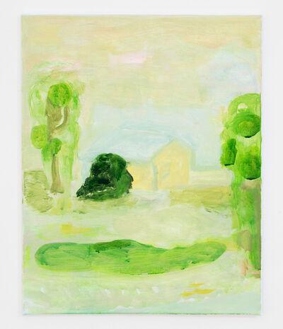 Frankie Gardiner, 'House and Bush ', 2020