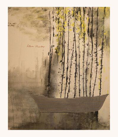 Brigitta Rossetti, 'Albero Maestro', 2016