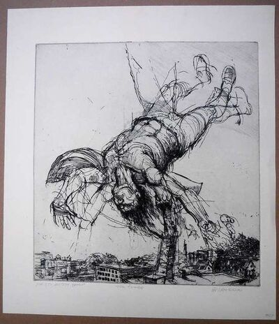 Robert Birmelin, 'The Tower', 20th Century