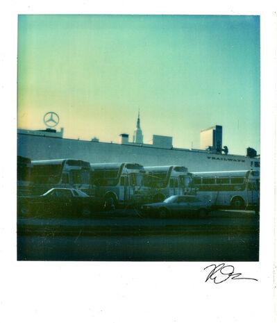 Robert G. Zuckerman, 'Mercedes NYC  ', 1981