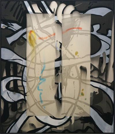 Jan-Ole Schiemann, 'CT4 (II)', 2015