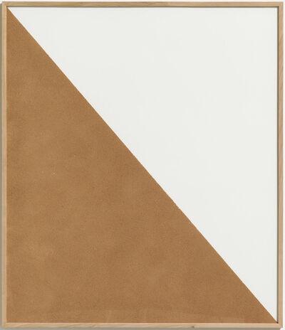 A Kassen, 'Slope (American cherry)', 2013