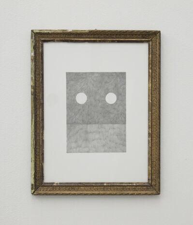 Chiara Camoni, 'Astrazione è empatia, gr9', 2015