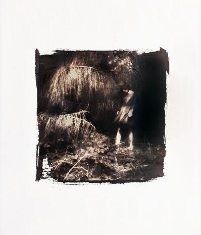 Philippe Bréson, 'Robe dans le vent ', 2018