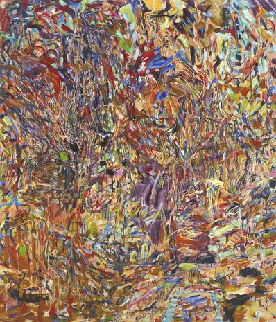 Naomie Kremer, 'Twigger', 1999-2004
