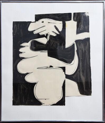 Herman Cherry, 'Untitled', 1962
