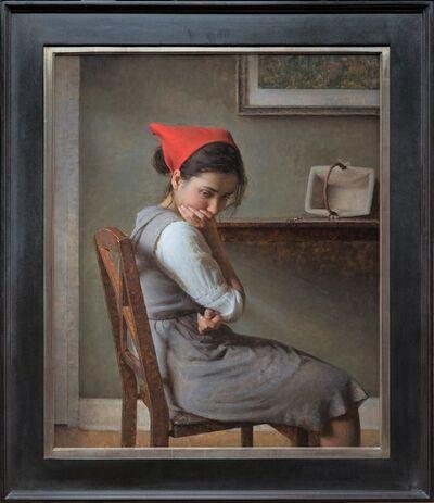 Alex Venezia, 'Suspicion', 2018