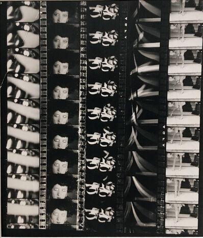 Man Ray, 'untitled, Emak Bakia', 1975