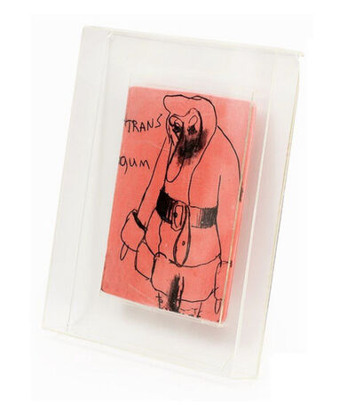 "Paul McCarthy, '""Trans-Gum"", SIGNED EDITION of 30.', 2000"