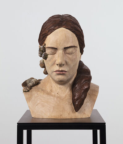 Yaşam Şaşmazer, 'Untitled (Z.)', 2018