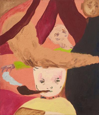 Janes Haid-Schmallenberg, 'Raucher', 2019