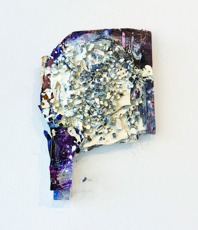 Daniel John Gadd, 'Untitled (Voids)', 2019