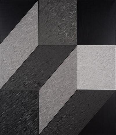 Helga Philipp, 'Untitled', ca. 1990
