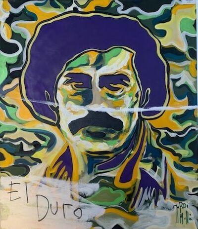 Jordi Molla, 'El Duro Escobar', 2019