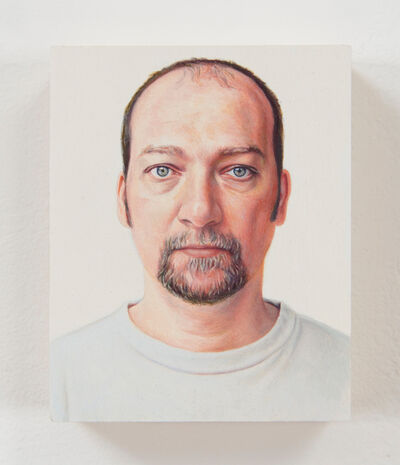 Jim Torok, 'Self-portrait', 2003