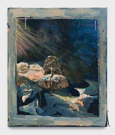 Matthieu Ronsse, 'Memorabilia', 2018
