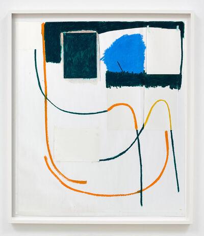 Esther Kläs, 'Untitled', 2019