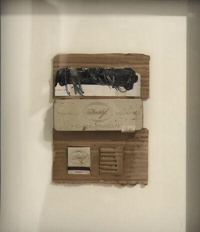 Antoni Clavé, 'Sans titre', 1995