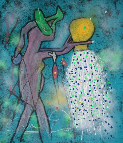 Roberto Matta, 'La Dulce Aqua Vita', 2002
