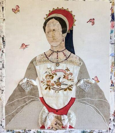 Maria Torroba, 'Queen Maria', 2017