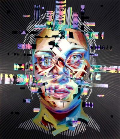 Justin Bower, 'Deep Belief Networks', 2015