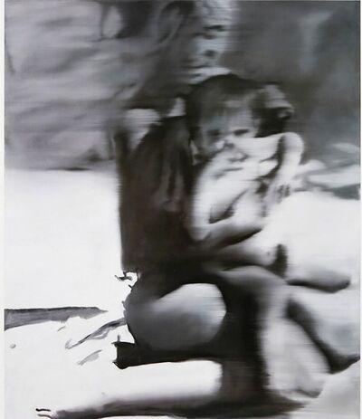 Gerhard Richter, 'Frau Mit Kind', 2005