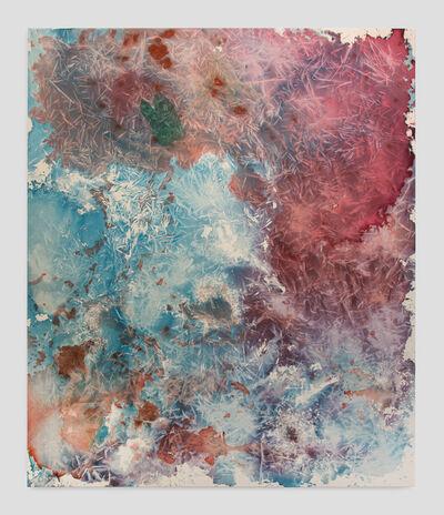 Rachelle Sawatsky, 'Wearing Camouflage', 2019