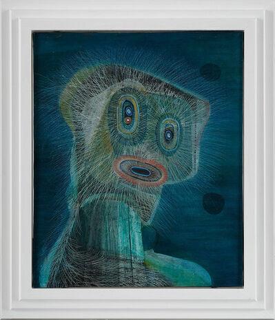 Holger Kalberg, 'Portrait 14', 2016