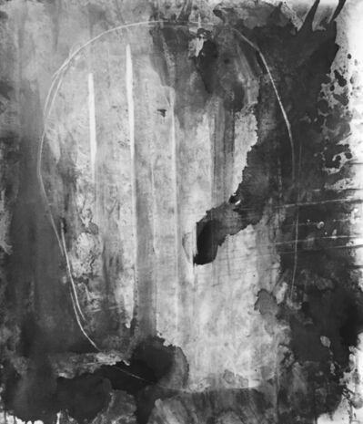 Mauro Giaconi, 'Fuga de ideas', 2016