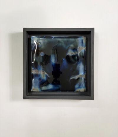 Gary Beaumont, 'Blue Tile', 2020